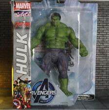 MARVEL SELECT HULK MARVEL HERO AVENGERS Action Figur Figuren Spielzeug Geschenk