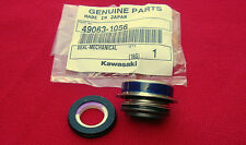 49063-1056 KAWASAKI WATER PUMP SEAL KIT KLR250 454LTD EX500 KLR650 NINJA 500