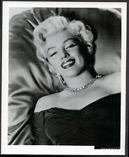 Marilyn Monroe By Frank Powolny Original 1953 Photograph / Vintage Photo J11