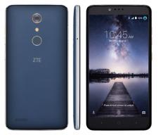 UNLOCKED / Metro T-Mobile AT&T ZTE ZMAX PRO Z981 32GB LTE Smart Phone *B GRADE