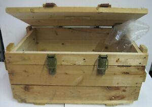 Holzkiste Weinkiste Truhe Bank Tisch Stuhl Möbel Shabby-Chick Vintage  Deko
