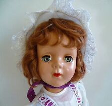 """GORGEOUS Vintage Early 1950's  """"Sweet Sue""""  Doll 18"""" by Arranbee  Amer. Charact."""
