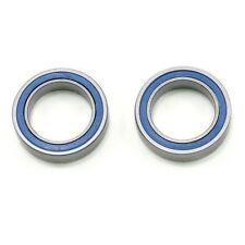 "ProTek R/C Ceramic 1/2"" x 3/4"" ""Speed"" wheel Bearings"
