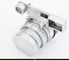 Leica Leitz 5cm 50mm Dual Range f/2 Summicron  Lens  for Leica M 6 7 8 9 M-P