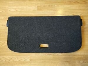 VW UP! Boot Floor Cover Liner 1S0858855E 1BS