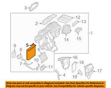 Mercedes MERCEDES-BENZ OEM 12-15 ML350-A/C AC Evaporator Core 1668300058