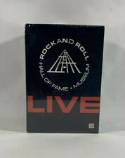 Time Life Rock and Roll Hall of Fame Museum Live DVD Set