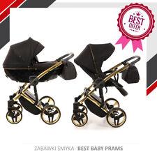 JUNAMA TAKO DIAMOND S-LINE Stroller Passeggino Kinderwagen Poussette | Farben