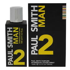 Paul Smith Man 2 100ml Aftershave Lotion Spray New & Sealed Box Free P&P