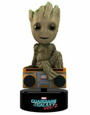 Guardians of the Galaxy: Vol. 2 - Groot Body Knocker - NECA ~ Fast Shipping!