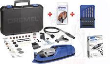 DREMEL 4000-65 4000 (4000-4/65) + Multi Herramienta Giratoria Dremel 4486 + DREMEL 628