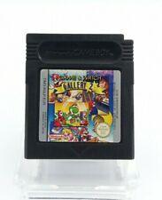 Nintendo - Jeu - Game boy Color - Game&watch gallery 2 - Pile neuve ! EUR !