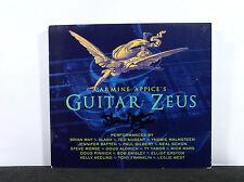 Carmine Appice's Guitar Zeus-CD