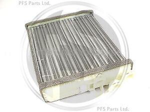 Volvo S60 01-09 S80 99-06  V70,XC70 00-07 XC90 03-14 Heater Matrix
