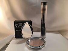 IT Cosmetics Hello Light Anti-Aging Creme Luminizer w/Pointed Precision Brush#11