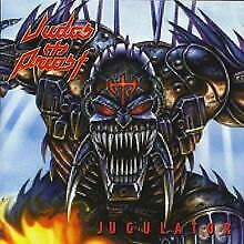 Jugulator von Judas Priest | CD | Zustand gut