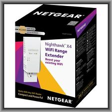 Netgear  EX7300 Nighthawk X4 (AC2200), Wi-Fi Range Extender, New in Retail Box !