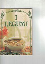0adc4ad262 I LEGUMI - 1991 - DEL DRAGO