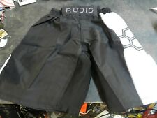 J2 Child Medium M Rudis Mma Cage Fighting Boxing Fight Shorts adjustable waist