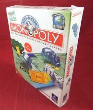 Monopoly - Hasbro 1997 - Neu in OVP