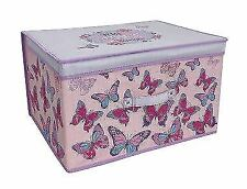 Butterflies Toy Chests