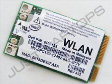 Dell Latitude D420 D520 PCIe 3945ABG WiFi Wireless WLan Karte 0PC193 (MOW2)