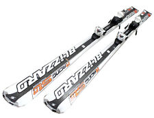 Ski Set Blizzard SLR Magnesium Slalom Test Racecarver 174cm + Skibindung Marker