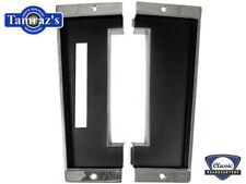 67-74  F & X Body A/T Console Shift Plate Bezel Trim CHQ NEW