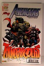 "bd comics ""the avengers extra"" n°7 (1/3) 2013"