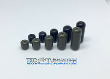 *Tko Tungsten Carolina Rig weights* 3 Colors, 5 sizes-Fast Shipping!