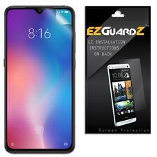 3X EZguardz New Screen Protector Shield HD 3X For Xiaomi Mi 9