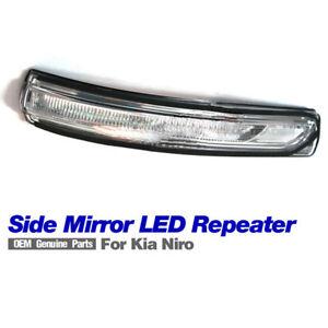 OEM Genuine Parts LED Turn Signal Side Mirror Repeater RH For KIA 2016-2017 Niro