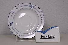 Friesland Untertasse 15cm Atlantis friesisch blau