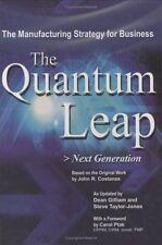 The Quantum Leap: Next Generation