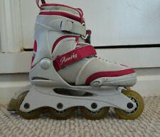 K2 Annika adjustable Us 1 - 5 in-line skates roller blades
