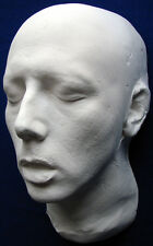 Paul Reubens AKA Pee Wee Herman Life Mask: Blow, Buffy the Vampire Slayer.