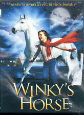 Winky's Horse (DVD, 2008)NEW