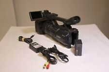Sony Hdr-Fx1000 Hdv camcorder