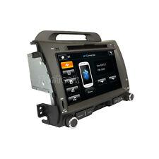 AUTORADIO Touch Kia SPORTAGE Navigatore Gps Comandi Volante bluetooth dvd Mp3