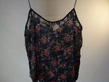 Zara Polyester Tops & Shirts Hips for Women