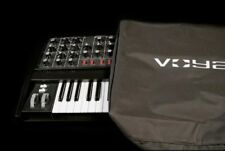 MOOG VY-XL-COV Voyager XL Dust Cover Piano Synthesizer Water Repellent Demo