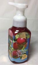 1 Bath & Body Works SUNLIGHT & APPLE TREES Deep Cleansing Hand Soap