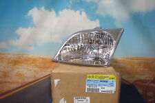 HEADLAMP Halogen Capsule LH DRIVER 16530509 Fits Venture Montana Silhouette  Y1