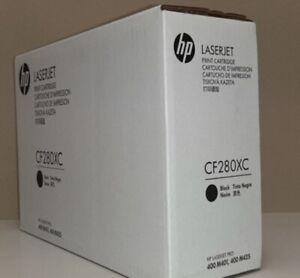 HP Laserjet pro cf280xc