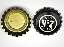 Vintage Old No 7 Beer Bier Kronkorken USA Soda Bottle Cap