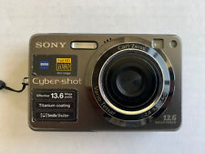 Sony Cyber-shot DSC-W300 13.6MP Digital Camera