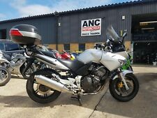 Honda CBF600 SA-6 2007 HPI Clear, 4 Owners, 37K on the clock FOR SALE