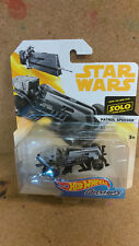 Hot Wheels Star Wars New Carships Imperial Patrol Speeder 2018