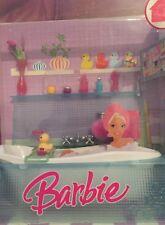 Barbie Bath Tub For Doll