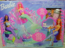 BARBIE SPLENDIDA SIRENA MERMAID FANTASY MATTEL